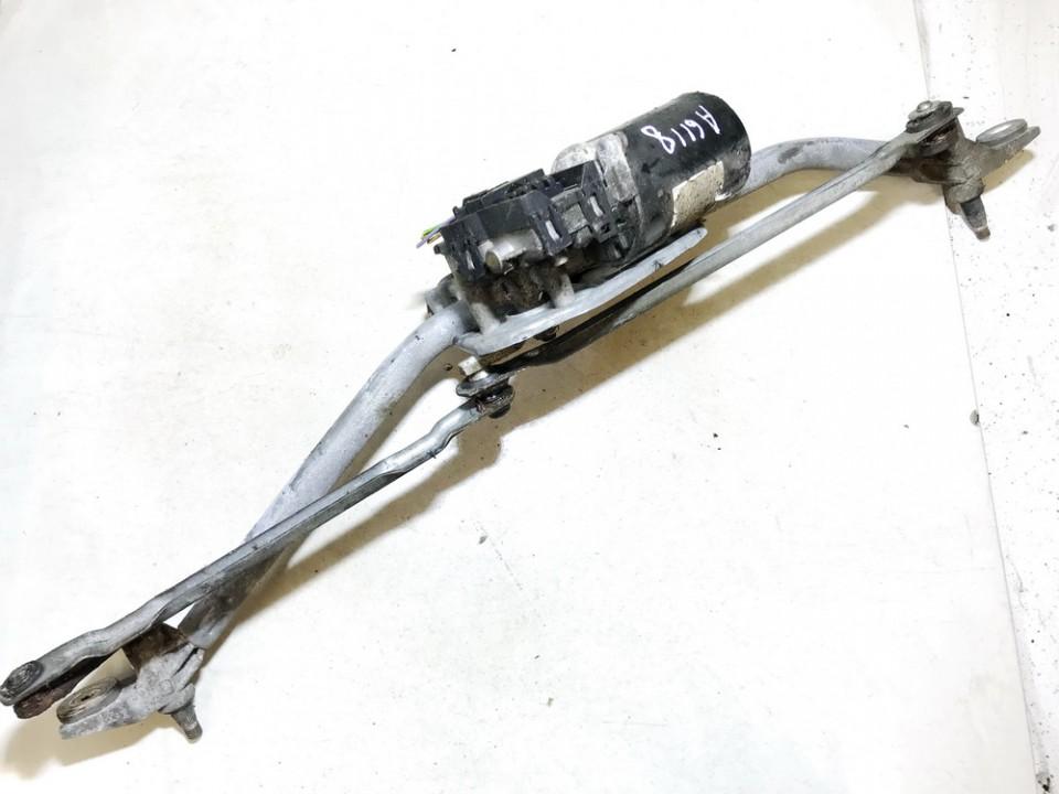 Valytuvu mechanizmas Pr. Audi A6 1997    1.8 8d1955326