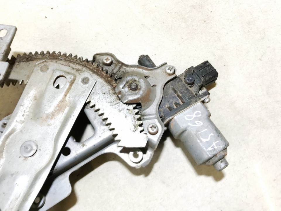 Duru lango pakelejo varikliukas P.K. Mitsubishi Outlander 2010    2.3 used