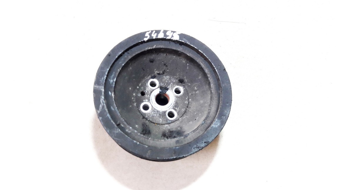 Alkuninio veleno dantratis (skyvas - skriemulys) Alfa-Romeo 156 1998    1.8 used