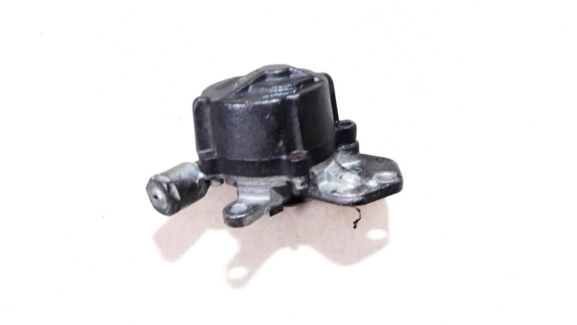 Stabdziu vakuumo siurblys Citroen Xsara Picasso 2002    2.0 used