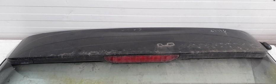 Galinio Dangcio spoileris su stop zibintu G. (kapoto) Honda Civic 1998    1.5 USED