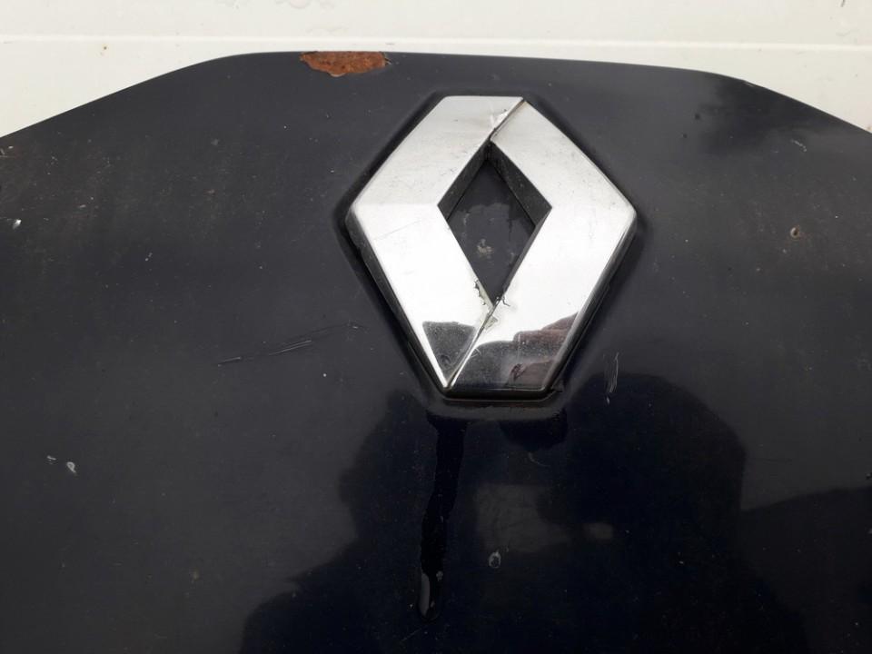 Priekinis zenkliukas (Emblema) Renault Laguna 2000    1.8 USED