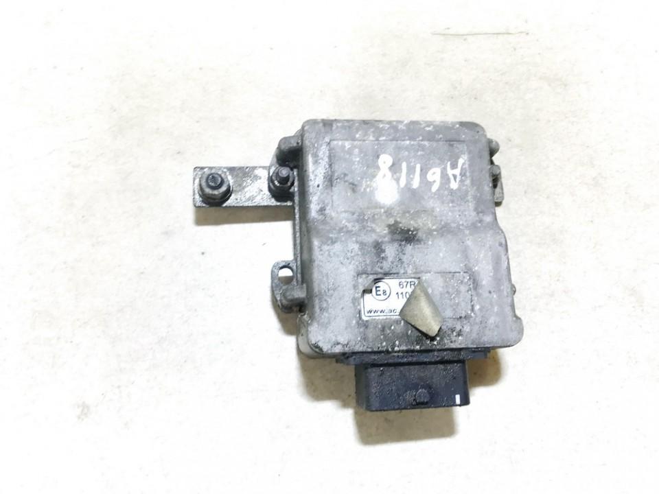 Duju kompiuteris Audi A6 1997    1.8 67r014903