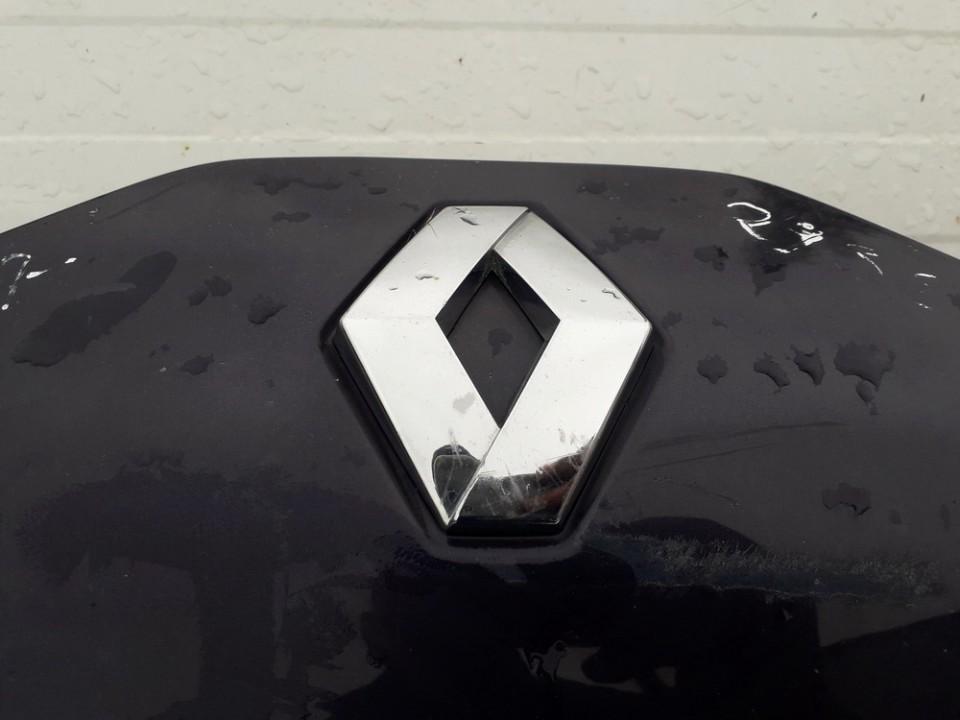 Priekinis zenkliukas (Emblema) Renault Laguna 1995    2.2 USED