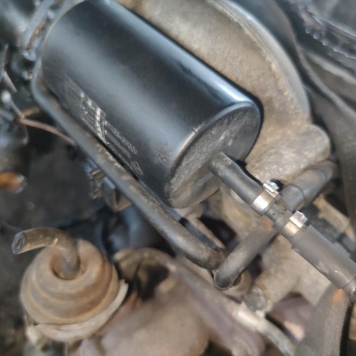 Vakumo bakelis  Renault Laguna 2002    1.9 8200034270