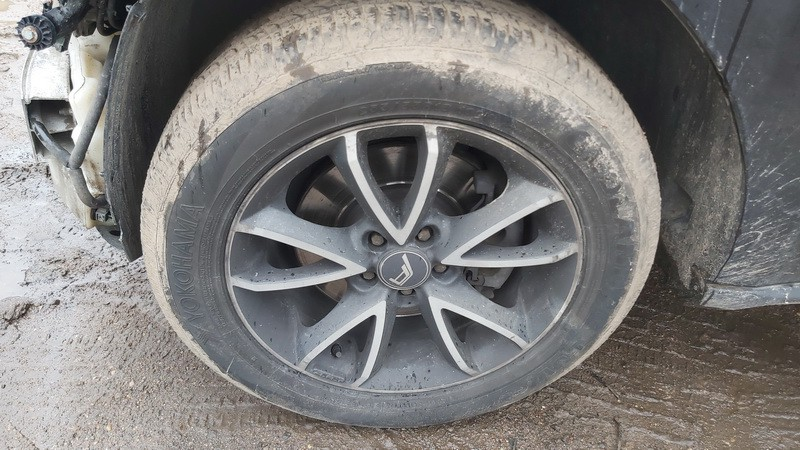 Lietu ratu komplektas R18 Mercedes-Benz ML-CLASS 2006    3.0 used