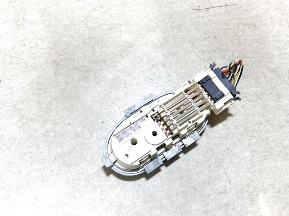 Salono oro ventiliatoriaus mygtukas Seat Alhambra 1997    1.9 7m0959531