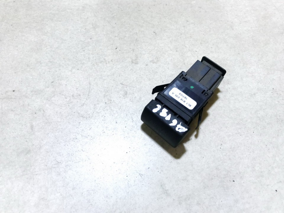 AIRBAG (SRS) lempute (ispejimo - indikatorius) Seat Ibiza 2004    1.9 6l1919235a