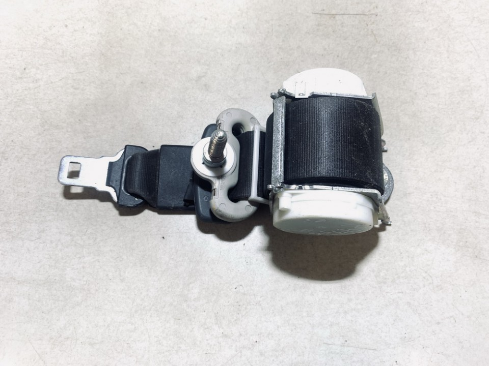 Saugos dirzas G. Vidur. Renault Modus 2007    1.2 34006701