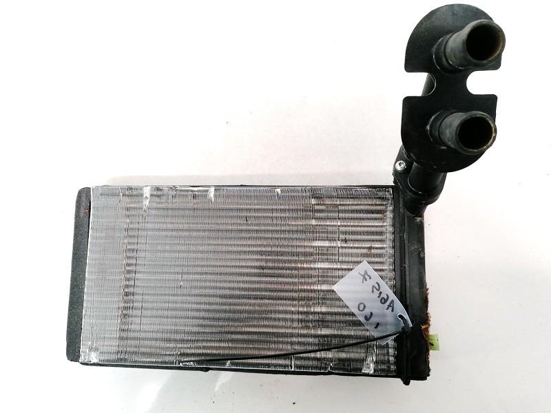 Ford  Galaxy Salono peciuko radiatorius