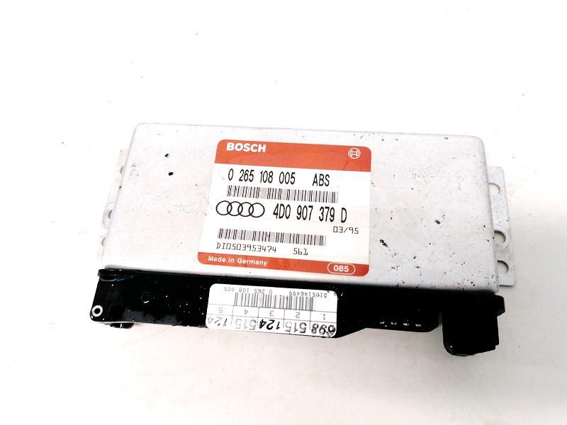 ABS kompiuteris Audi A4 1995    1.8 0265108005