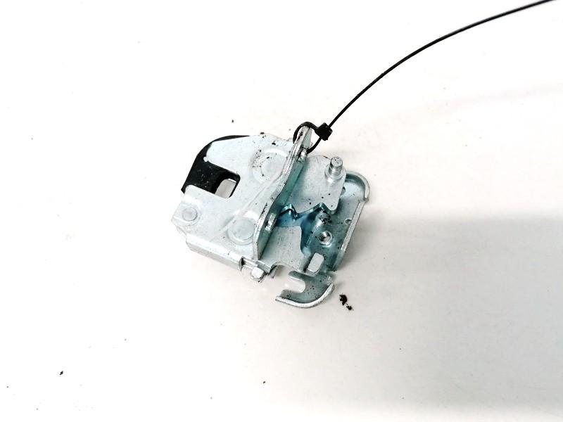 Sedynes spyna Mercedes-Benz C-CLASS 2001    2.0 USED