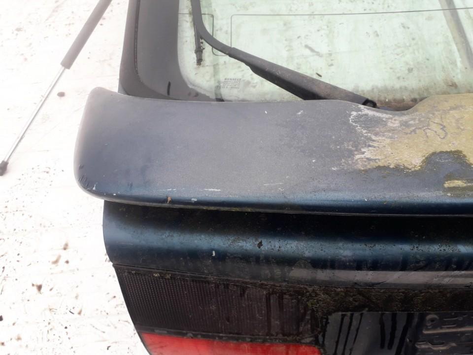 Galinio Dangcio spoileris su stop zibintu G. (kapoto) Renault Laguna 1998    1.8 USED