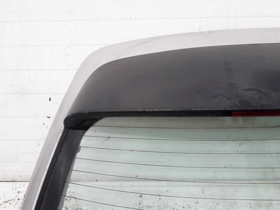 Galinio Dangcio spoileris su stop zibintu G. (kapoto) Rover 200-Series 1998    2.0 USED