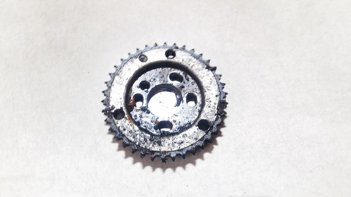 Kuro siurblio dantratis (skyvas - skriemulys) Ford Mondeo 2003    2.0 yc1q9p919cb