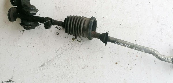 Begiu perjungimo trauke (stanga) Audi 100 1986    1.8 USE?D