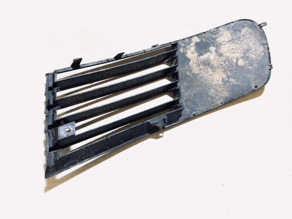Bamperio groteles P.D. Seat Ibiza 2004    1.9 6l0853666