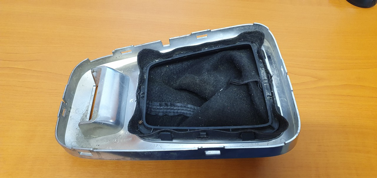 Pavaru svirties apdaila (apvalkalas) Peugeot 3008 2010    1.6 9685474977