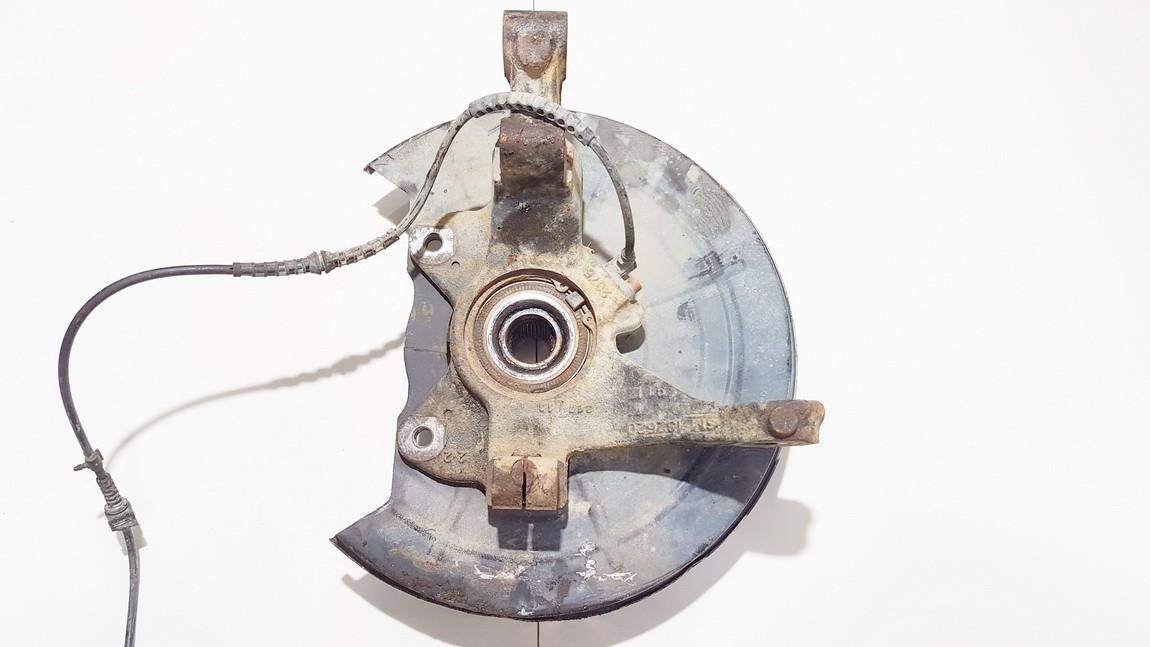 Stabdziu disko apsauga priekine desine (P.D.) Opel Meriva 2013    1.7 13283363