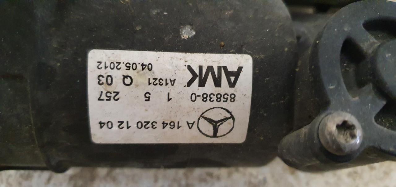 Air Suspension Compressor Pump Mercedes-Benz ML-CLASS 2006    3.0 a1643201204