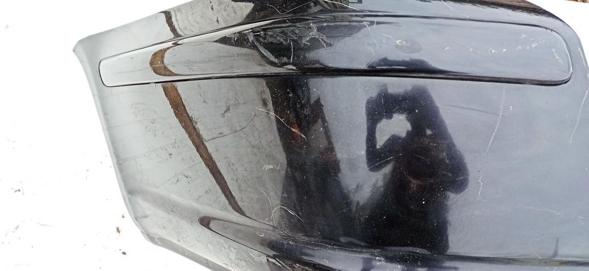 Bamperio moldingas G.K. Toyota Avensis 2005    2.0 juoda