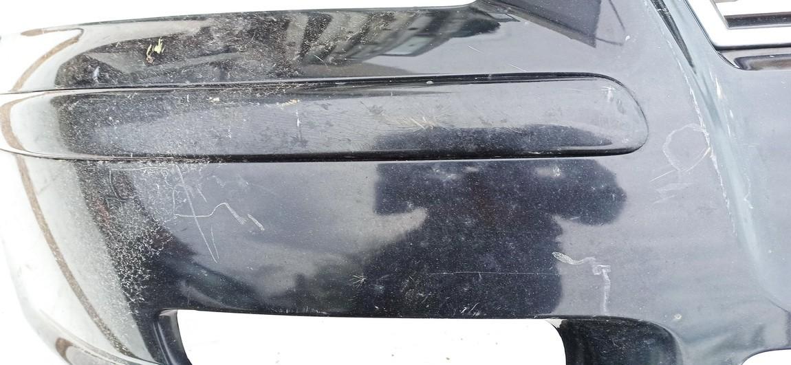 Bamperio moldingas P.D. Toyota Avensis 2005    2.0 juoda