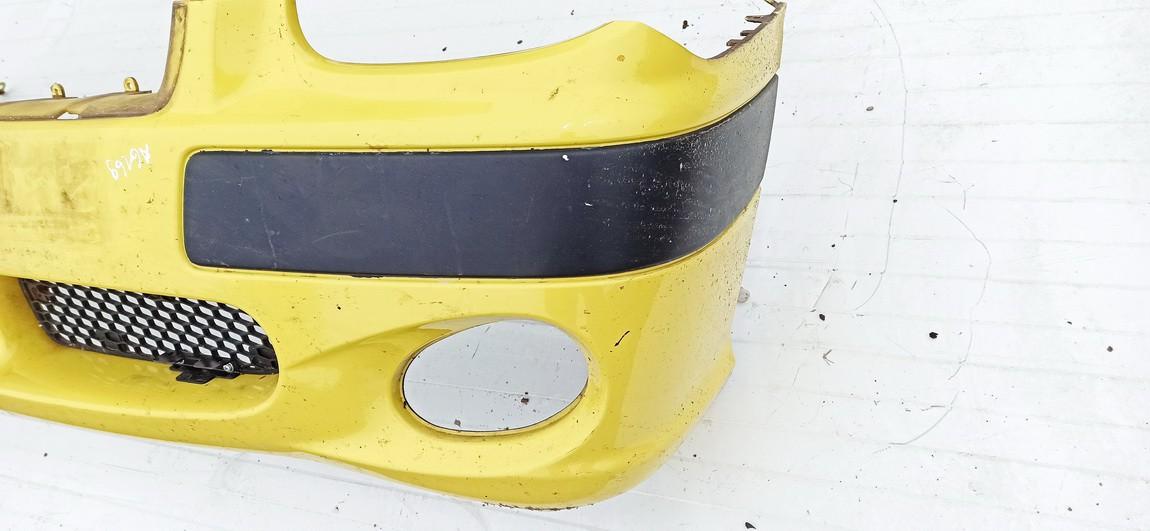 Bamperio moldingas P.K. Hyundai Atos 2002    1.0 used