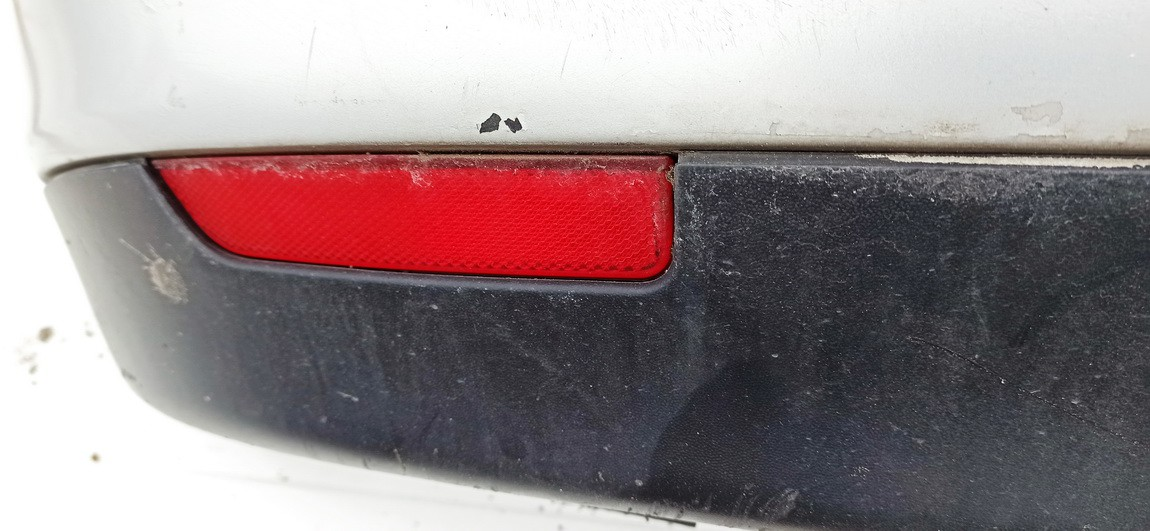Bamperio atsvaitas G.K. Seat Ibiza 2004    1.9 used