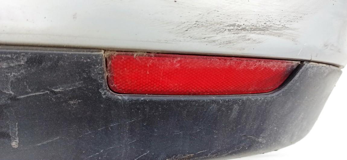 Bamperio atsvaitas G.D. Seat Ibiza 2004    1.9 used