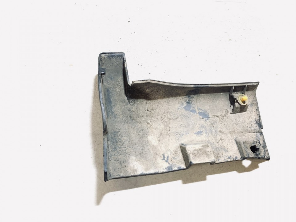 Plastmasinio kairio slenkscio galinis dangtelis Nissan X-Trail 2004    2.2 768578h300