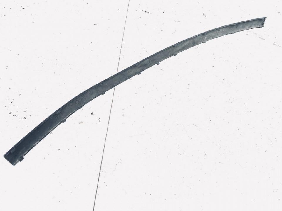 Bamperio moldingas P. SAAB 9-5 2004    0.0 5142906