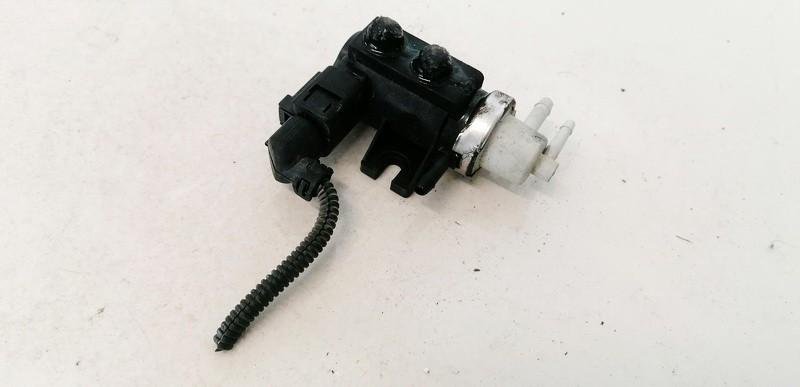 Selenoidas (Elektromagnetinis selenoidas) Audi  A3