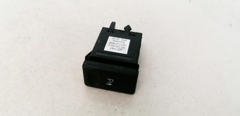 Parktroniko mygtukas Ford Galaxy 2002    1.9 7M5919281B