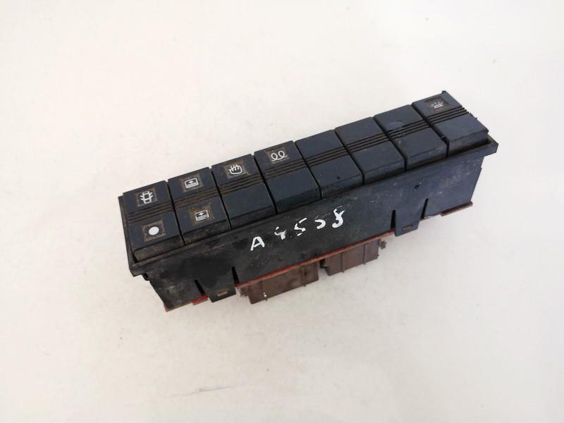 Veidrodeliu sildymo mygtukas Truck - Renault Magnum 1995    12.0 5010231570
