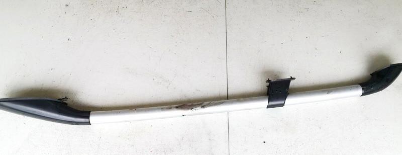 Stogo ragas desinys Mitsubishi Outlander 2003    2.0 mr97143616