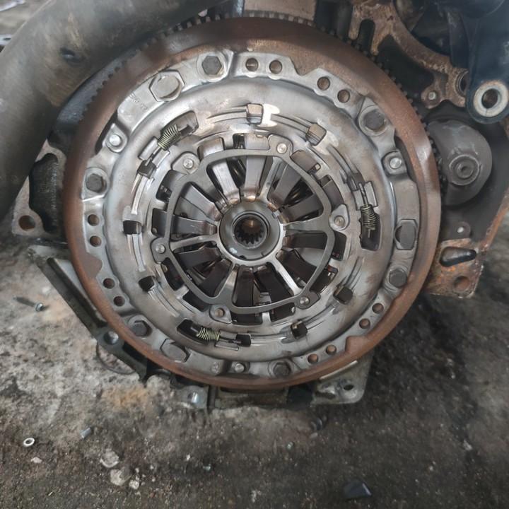 Sankabos komplektas Opel Meriva 2004    1.6 used