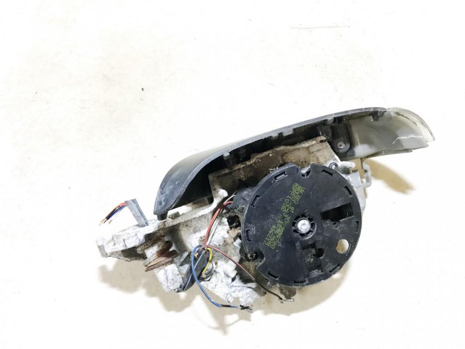Posukis ant veidrodelio P.K. (priekinis kairys) Volkswagen Passat 2005    1.9 used
