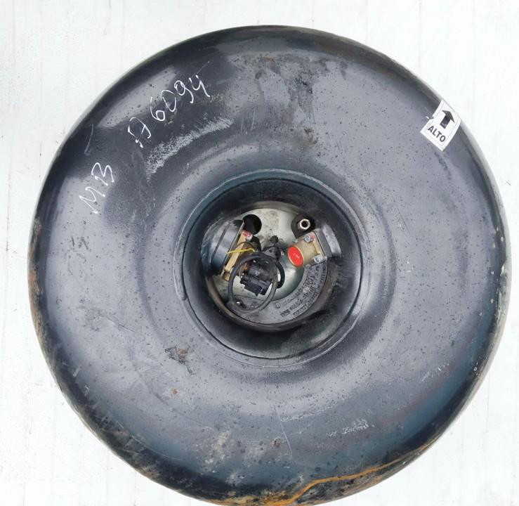 Duju balionas Mercedes-Benz E-CLASS 1997    2.0 used