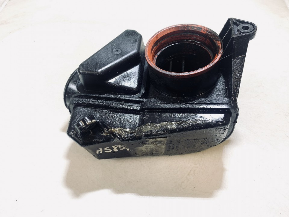 Isiurbimo rezonatorius Mercedes-Benz C-CLASS 2004    1.8 A2710900804