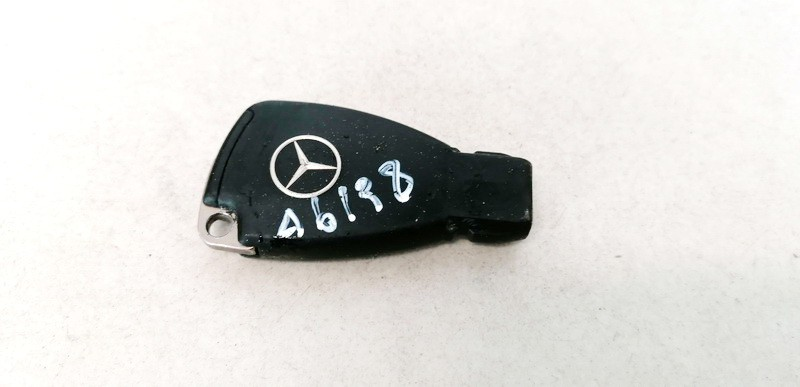 Uzvedimo raktas Mercedes-Benz C-CLASS 2001    2.0 USED