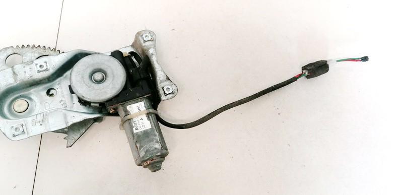 Duru lango pakelejo varikliukas Mazda 626 1987    2.0 DGPWF3