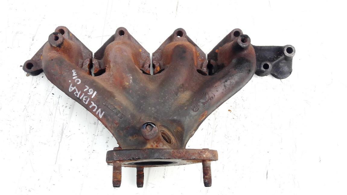 Ismetimo kolektoriaus tarpine Daewoo Nubira 2001    1.6 USED