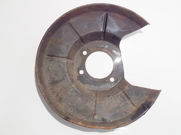 Stabdziu disko apsauga galine kaire (G.K.) Ford Mondeo 2010    0.0 6g912k317ac