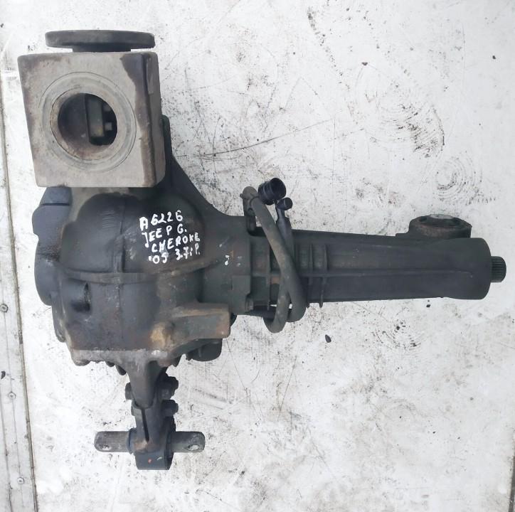 Reduktorius P. Jeep Grand Cherokee 2005    3.7 used
