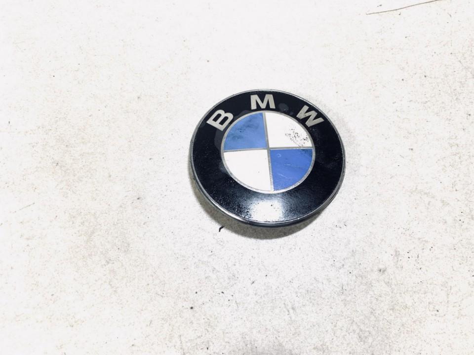 Galinis zenkliukas (Emblema) BMW 3-Series 2000    0.0 51148219237