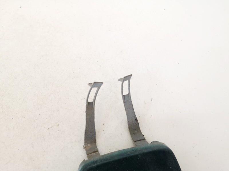 Traukimo kilpos dangtelis (kablio uzdengimas) G. Peugeot 407 2005    0.0 9622974277