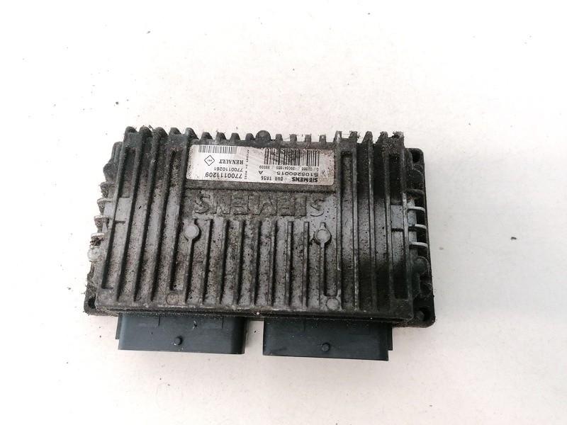 Greiciu dezes kompiuteris Renault Scenic 2000    1.6 7700111209