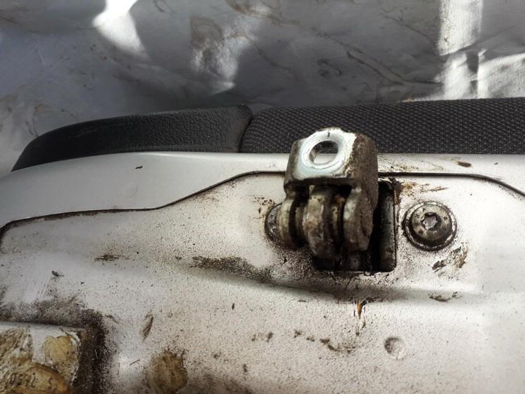 Opel  Astra Duru ribotuvas G.K.