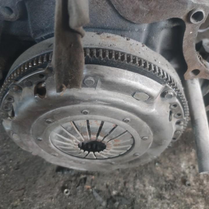 Sankabos komplektas Volkswagen Transporter 1996    2.5 used