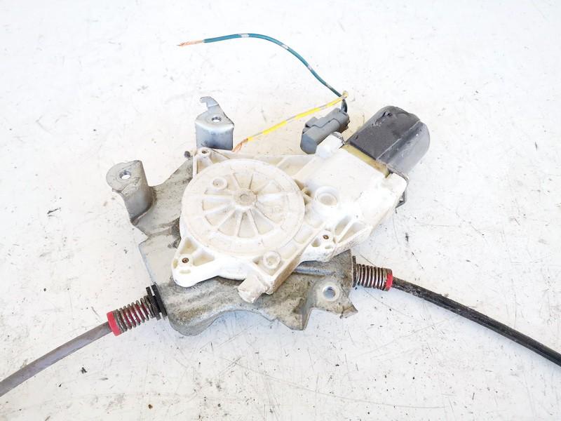 Duru lango pakelejo varikliukas Nissan Micra 2004    1.2 used
